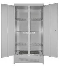 Металлический сушильный Шкаф ШСМ 22  дешево в СПб