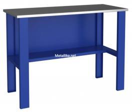 Металлический стол-верстак слесарный PROFFI-E недорого