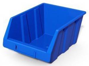 Ящик пластиковый серии А 300х230х150 для метизов  купить в спб