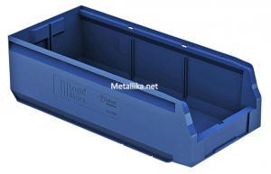Складской лоток Logic Store 12.405 500х225х150 пластиковый 14 литров купить дешево в спб