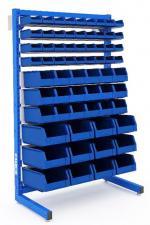 Система хранения SORTEX 1495 №1-4  из металла (односторонняя) купить в спб недорого