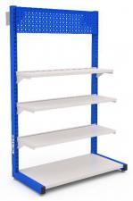 Система хранения металлическая SORTEX 1495 №1-1 (односторонняя) купить недорого в спб