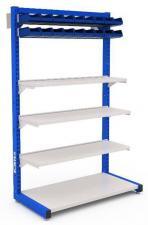 Система хранения SORTEX 1495 №1-2  металлическая(односторонняя) купить дешево в спб