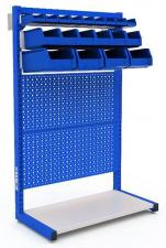 Система хранения SORTEX 1495 №1-3 металлическая (односторонняя) купить в спб со скидкой
