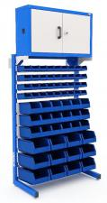 Система хранения SORTEX из металла 1495 №1-6 (односторонняя) купить в спб дешево