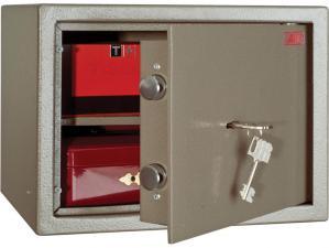 Сейф для дома , для офиса  TM.25 /Сейф TM.25 EL  дешево