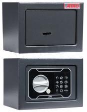 Сейф для дома , для офиса  AIKO T-140 KL / Сейф AIKO T-140 EL  по низкой цене
