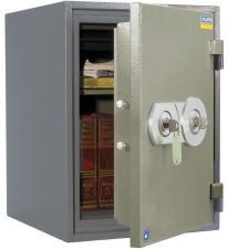 Сейф для денег и документов огнестойкий VALBERG FRS-49 KL / FRS-49 CL / FRS-49 EL  по низкой цене в СПб