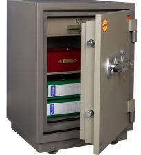 Сейф для денег и документов огнестойкий VALBERG FRS-66Т KL / FRS-66Т CL / FRS-66Т EL  по низкой цене в СПб