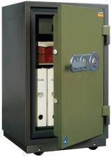 Сейф для денег и документов огнестойкий VALBERG FRS-80Т KL / FRS-80Т CL / FRS-80Т EL  по низкой цене в СПб