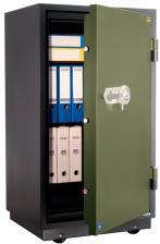 Сейф для денег и документов огнестойкий VALBERG FRS-127Т KL / FRS-127Т CL / FRS-127Т EL  по низкой цене в СПб