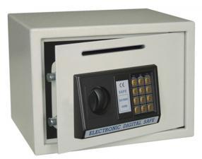 Депозитный сейф  SFT-25EAM  по низкой цене в СПб