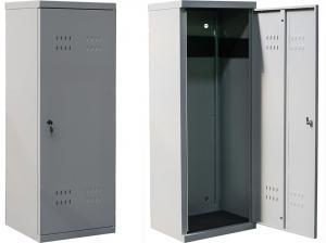 Металлический Шкаф для  баллонов газовых  G-1 купить дешево в СПб