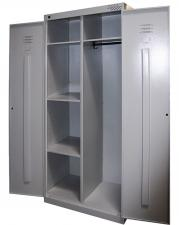 Металлический Шкаф  ШМУ 22-530 / ШМУ 22-600 /  ШМУ 22-800 купить дешево в СПб