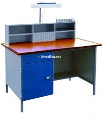 Стол металлический для пайки СПпк02 М купить в спб недорого
