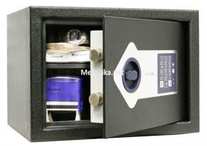 Сейф для дома , для офиса   КSМ-260 E  по низкой цене