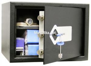 Сейф для дома , для офиса   КSМ-310  по низкой цене