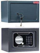 Сейф для дома , для офиса  AIKO T-170 KL / Сейф AIKO T-170 EL  по низкой цене