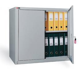 Металлический шкаф архивный для документов РАЦИОНАЛ-13 дешево