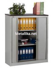 Металлический Шкаф офисный архивный для документов КД-142  дешево