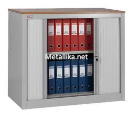 Металлический офисный архивный Шкаф для документов КД-141 дешево