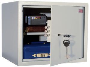 Сейф мебельный для дома , для офиса AIKO Т-28 / Т-28 EL   по низкой цене в СПб
