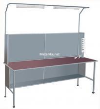 металлический стол Стол электромонтажника СЭпк02 M купить