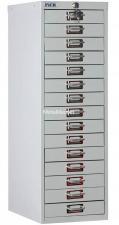 Шкаф металлический  ПРАКТИК  MDC-A4/910/15 недорого в СПб