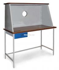 Стол металлический сварной для паяльщика СПпк04 М купить недорого, скидка