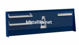 Металлический верстак слесарный серии 21 (экран) купить недорого