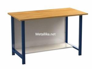 Металлический верстак слесарный  22.2Д.020 купить недорого  в спб