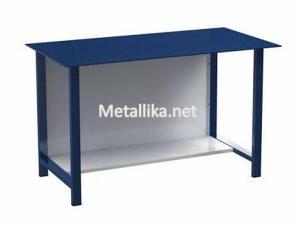 Металлический верстак слесарный  22.2М.020 купить недорого