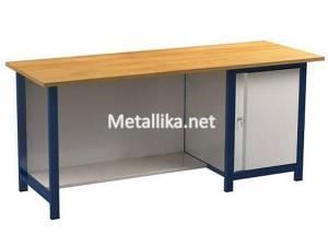 Металлический верстак слесарный  22.3Д.021 купить