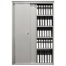 Шкаф архивный металлический для документов AL-2015 дешево