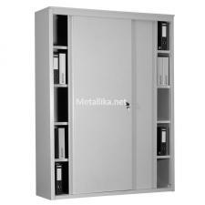 Архивный металлический шкаф для документов AL 2018 дешево