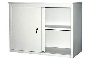 Архивный металлический шкаф для документов ALS-8896  дешево