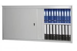 Архивный металлический шкаф для документов ALS-8818 дешево